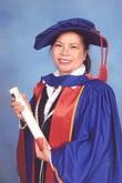 ผู้ช่วยศาสตราจารย์ ดร. พรพิมล วิริยะกุล