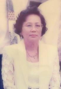 อาจารย์ลีลา สินานุเคราะห์