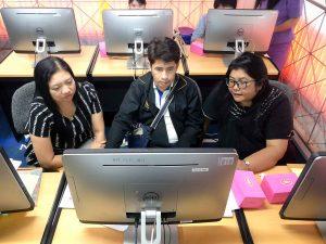 โครงการอบรมเชิงปฏิบัติการ การใช้งานระบบสารสนเทศเพื่อพิจารณาความสอดคล้องของหลักสูตรระดับอุดมศึกษา CHE Curriculum Online: CHECO
