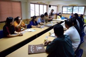 โครงการบูรณาการพันธกิจสัมพันธ์ เพื่อแก้ปัญหาความยากจนของประชากรในท้องถิ่น
