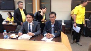 ประชุมการจัดทำสารคดีเทิดพระเกียรติชุดพลังราชภัฏสู่การพัฒนาท้องถิ่น
